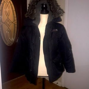 Amazing very thick and warm winter jacket